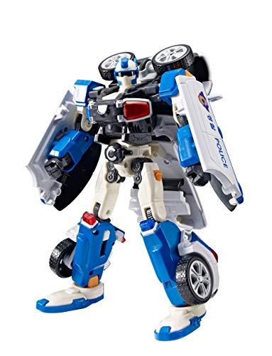 TOBOT C Youngtoys, Car transforming Robot