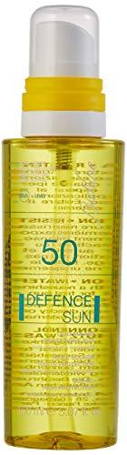 Bionike Defence Sun Olio Solare 50 Protezione Alta - 150 Ml