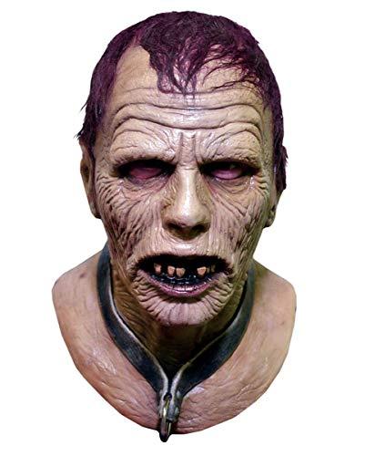 Horror-Shop Jour du masque Zombie mort Bub