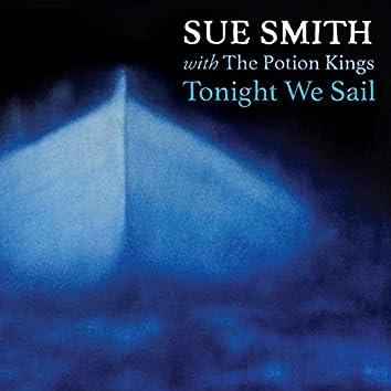 Tonight We Sail