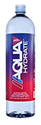 small AQUAhydrate Electrolyte-enriched alkaline water, 50.7 ounces (12 packs)
