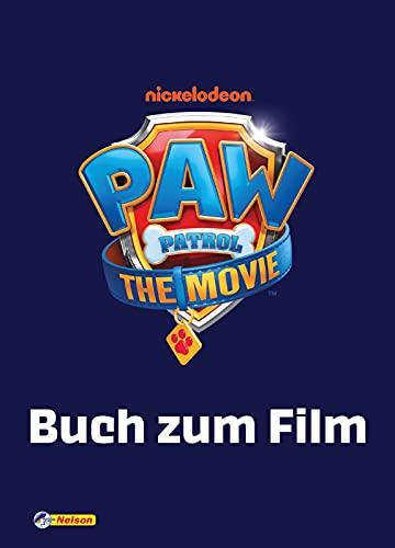 PAW Patrol - Der Kinofilm: Buch zum Film: Die ganze Geschichte zum Kinofilm mit vielen Bildern zum Vorlesen (ab 3 Jahren)