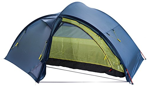 Helsport Reinsfjell Superlight 2 Zelt Blue 2020 Camping-Zelt
