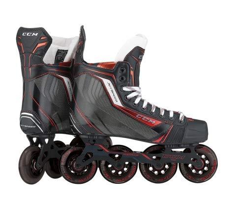 CCM Roller Hockey Skates JETSPEED SR D 9,5
