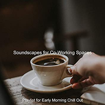 Soundscapes for Co-Working Spaces