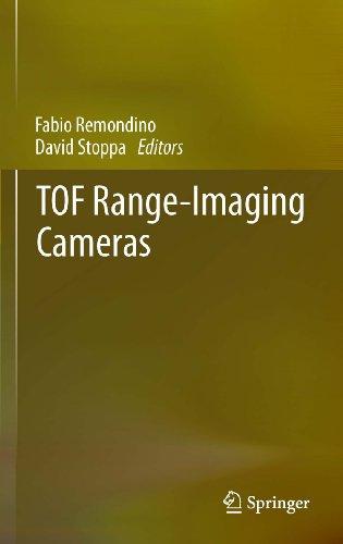 TOF Range-Imaging Cameras (English Edition)