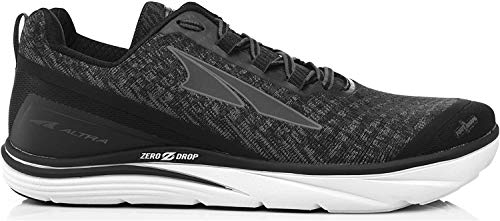 Altra Torin Knit 3.5-M Black - Running Shoes Man'S - size13