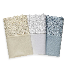 Wamsutta® 400 Thread Count Lace Hem Pillowcases (Set of 2) - Bed Bath & Beyond