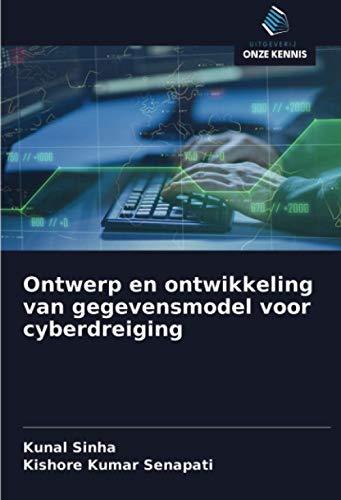 Ontwerp en ontwikkeling van gegevensmodel voor cyberdreiging