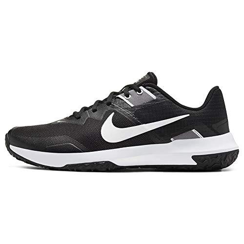 Nike Varsity Compete Tr 3 4e Mens Training Shoe Extra Wide Width Cj0814-001 Size 10.5