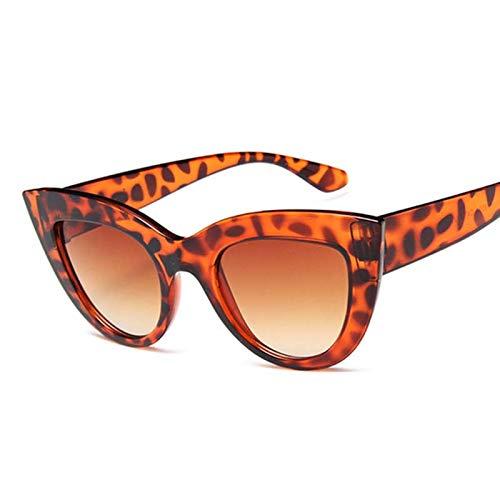 Gafas de Sol Sunglasses Gafas De Sol De Moda RetroOjo De GatoGafas De SolNegras Mujer Dama Uv400 6