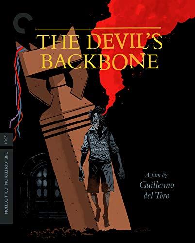 The Devil's Backbone (Criterion Collection) [Blu-ray]