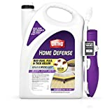 Ortho 0202510 Home Defense Bed Bug, Flea and Tick Killer with Comfort Wand...