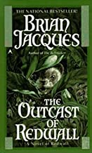 The Outcast of Redwall[REDWALL OUTCAST OF REDWALL][Mass Market Paperback]