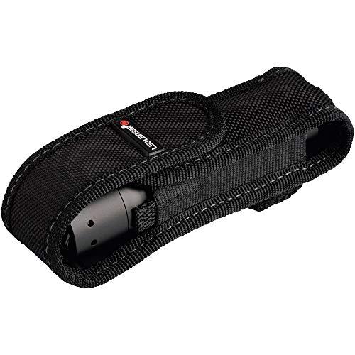 LED LENSER - Bolsa de seguridad para linterna - negro
