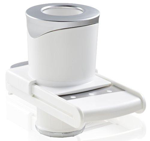Leifheit 3101 Scheibenschneider Comfort Slicer Premium