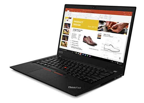 Lenovo Think Pad T14s Notebook 14 Inch AMD Ryzen 5 PRO SSD 512 GB + Ram 16 GB, S.O. Windows 10