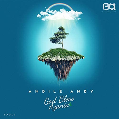 Andile Andy