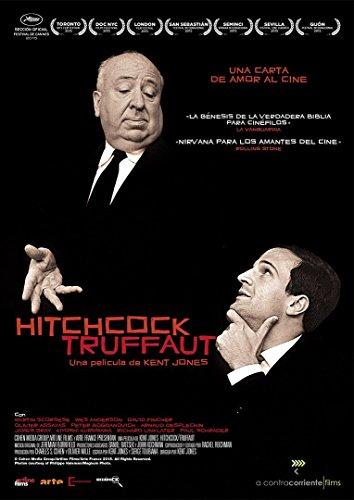 Hitchcock Truffaut [Blu-ray]