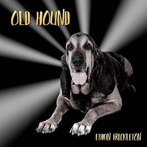 『Old Hound』のカバーアート