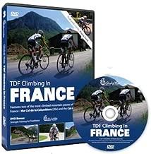 Global Ride: TDF Climbing in France Virtual Cycling DVD