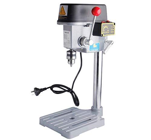 Hycy Hochgeschwindigkeitsmini-Bohrmaschine-340W Bank-Maschinentisch-Stückchen-Bohrfutter 1-10Mm Für Hölzerne Metallelektrowerkzeuge