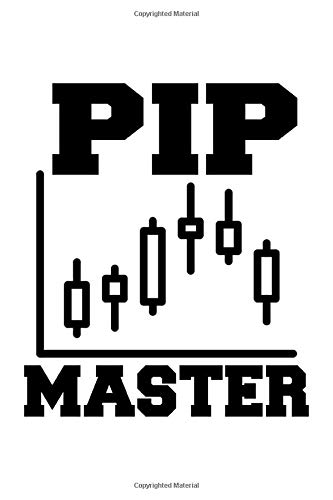 PIP MASTER: Dot Grid Journal, Diary, Notebook, 6x9 inches with 120 Pages