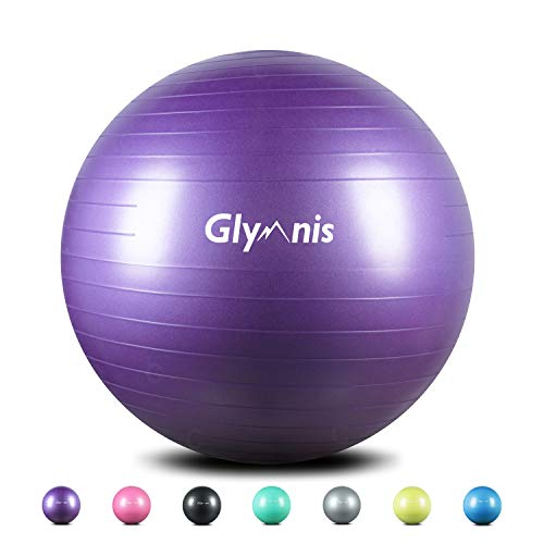 Giant Fitness -  Glymnis