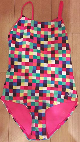Shiwi badpak diverse kleuren maat 152