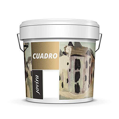 PINTURA FACHADAS ANTIMOHO, Repelente al agua, impermeable y antifisuras. (20KG, BLANCO).