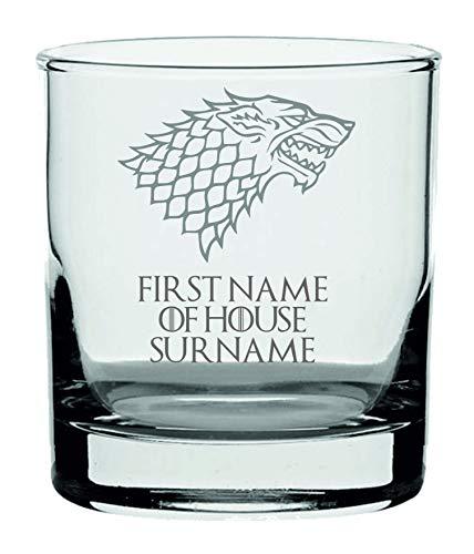 comprar vasos whisky juego de tronos en línea