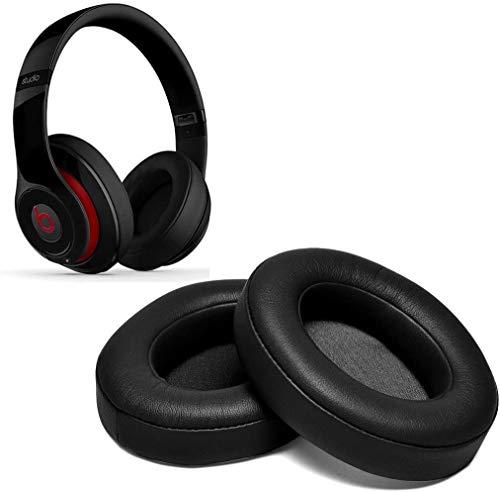 baratos y buenos Almohadilla para auriculares, almohadilla para auriculares de repuesto WADEO … calidad