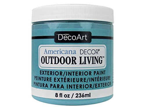 DecoArt Americana Outdoor Living 8oz Poolside