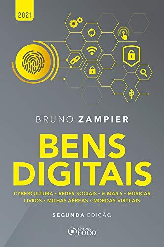 BENS DIGITAIS - 2ª ED - 2021