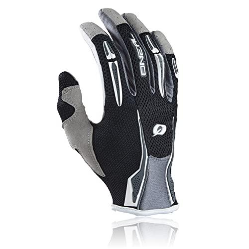 O'NEAL   Fahrrad- & Motocross-Handschuhe   MX MTB Motocross Enduro Motorrad   Leichtes & einfaches Design für EIN optimales Gefühl am Lenker   Podium Glove   Erwachsene   Schwarz   Größe XXL