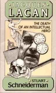 Jacques Lacan: The Death of an Intellectual Heroの詳細を見る
