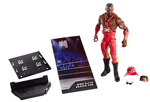 wwe booker t action figures - 9