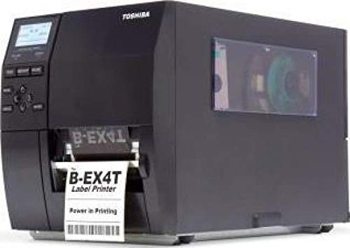 Toshiba B-EX4T1 Térmica Directa/Transferencia térmica 203 x 305DPI - Impresora de Etiquetas (Térmica Directa/Transferencia térmica, 203 x 305 dpi