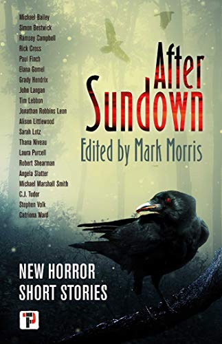 After Sundown (Fiction Without Frontiers) by [Mark Morris]