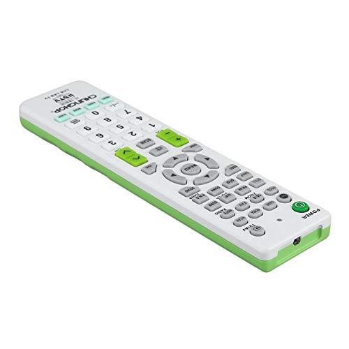 Mando a Distancia Universal para televisor LG para Samsung Skywort (1 Unidad)