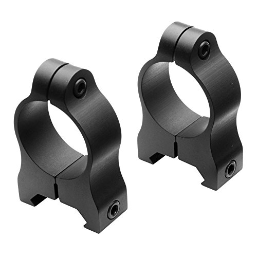 Nikon A-Series Medium 1'' Scope Rings - 16167