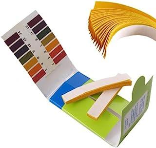 comprar comparacion Ecloud Shop 160 Cintas Tiras Reactivas pH 1-14 Test Medidor Nueva