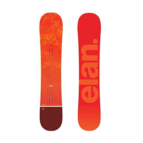 Elan EL Grande extra breites 159cm Größe 159 Orange (orange)