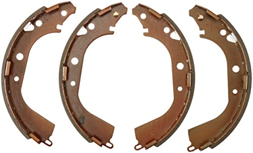 Centric 111.05890 Centric Brake Shoes