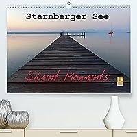 Starnberger See - Silent Moments (Premium, hochwertiger DIN A2 Wandkalender 2022, Kunstdruck in Hochglanz): Die schoensten Momente am Starnberger See (Monatskalender, 14 Seiten )