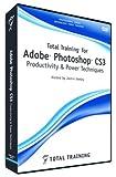 Total Training for Adobe Photoshop CS3 Productivity & Power Techniques (2007)