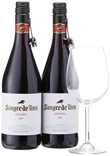 トーレス サングレ・デ・トロ [ 赤ワイン スペイン 750ml ]