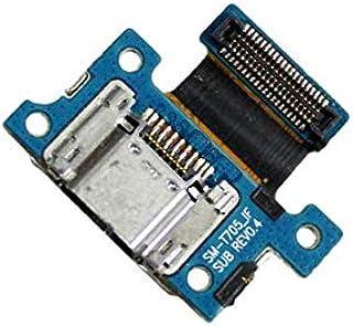استبدال كابل مرن لمنفذ شحن USB من فون صن لسامسونج جالاكسي تاب S 8.4 بوصة SM-T700 T705