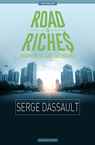Serge Dassault - Road To Riches Famous Billionaires Unauthorized & Uncensored (All Ages Deluxe Edition with Videos)
