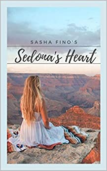 Book cover image for Sedona's Heart